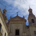 Categoría: Patrimonio / Autor: Enrique Marcos Rivas