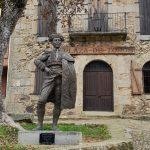 Categoría: Patrimonio / Autor: Luis Perdigón Moreno